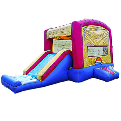 wide combo inflatable