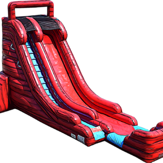 Giant Water Slides